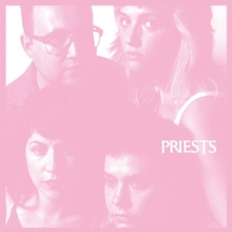 Priests - Pink White House